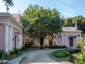 Casa Cor Rio será em casarão histórico com jardins de Burle Marx