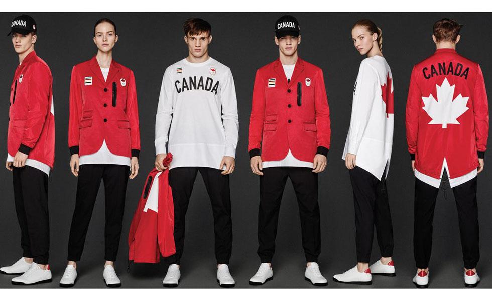 2e63b34437 Os 10 uniformes mais bonitos das equipes olímpicas pra gente votar ...