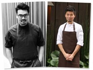 UN Restaurante comemora um ano com menu do chef estrelado Zaiyu Hasegawa