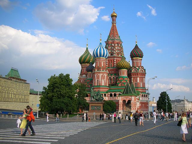 Jorge Amado é até hoje muito querido pelos russos || Créditos: Getty Images