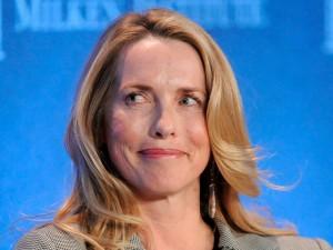 Viúva de Steve Jobs, Laurene Powel vai virar sócia de produtora de cinema