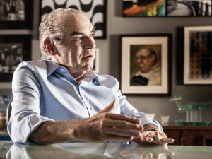 Depois das Casas Bahia, Michael Klein investe no mercado de luxo