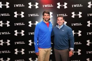 Patrocinador quer Michael Phelps nas Olimpíadas de Tóquio 2020