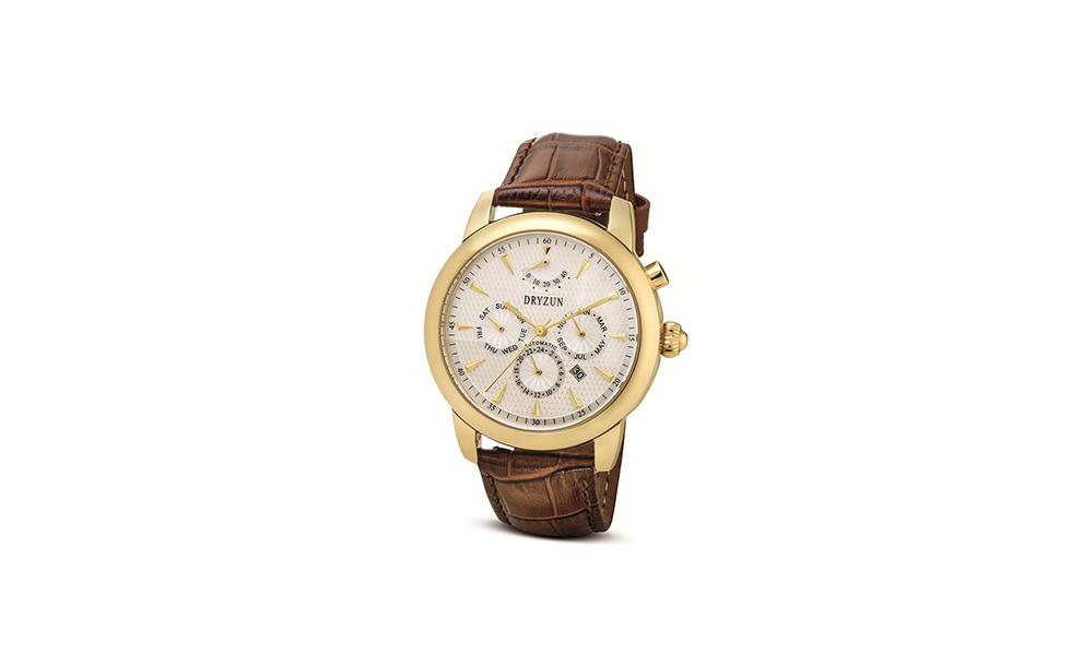 12f6623b6b4 Relógios poderosos para pais que não perdem tempo. Aqui! – Glamurama