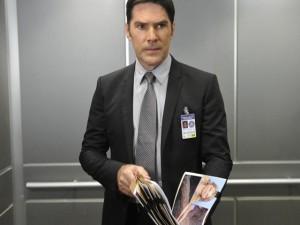 """Thomas Gibson de """"Criminal Minds"""" é demitido após agredir roteirista"""