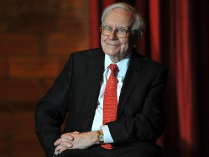 Bilionário Warren Buffett completa 86 anos com dieta à base de junk food
