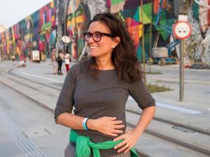 """Andrea Franco: """"Maior legado das Olimpíadas é o renascimento do Centro do Rio"""""""