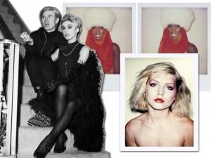 No dia em que completaria 88 anos, as 11 musas do eterno Andy Warhol