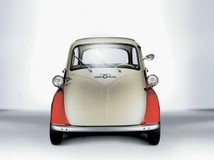BMW Car Club faz exposição histórica no Shopping Iguatemi