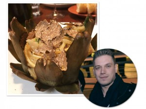 Nino Cucina, de Rodolfo De Santis, comemora 1 ano de vida com almoço especial