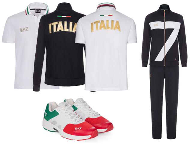 8c61a81aeeb7c Itália participa das Olimpíadas com uniforme da Emporio Armani ...