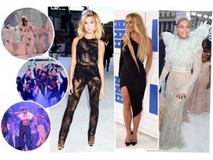 Os melhores momentos e os looks que marcaram o VMA 2016