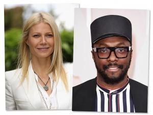 Reality geek da Apple terá Gwyneth Paltrow e Will.i.am como jurados
