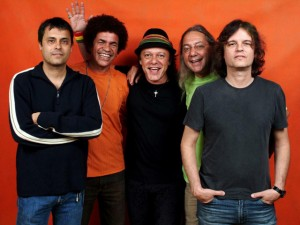 A Cor do Som volta com formação original e show histórico