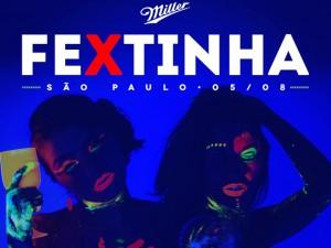 Tuntis, tuntis! Fextinha volta com tudo e ferve São Paulo nesta sexta-feira