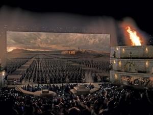 """""""Game of Thrones"""" deve ganhar turnê com música ao vivo e pirotecnia"""
