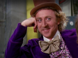 Gene Wilder, o eterno Willy Wonka, morre aos 83 anos sob homenagens