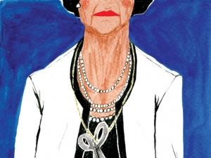 Com tragédias, amores e sucesso, vida de Coco Chanel ganha biografia ilustrada