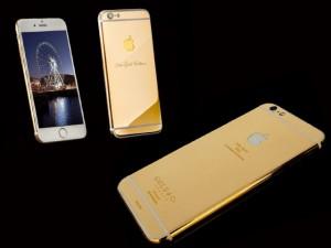 Ouro, diamante ou platina? 4 modelos para deixar seu iPhone poderoso