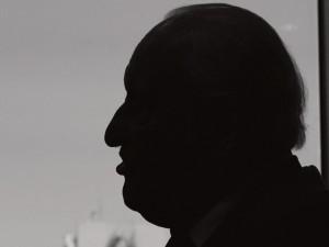 """João Havelange em exclusiva para a PODER de 2011: """"Morrer é uma lei da vida"""""""