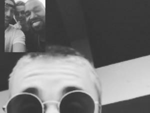 Justin Bieber cutuca Taylor Swift via FaceTime com Kanye West
