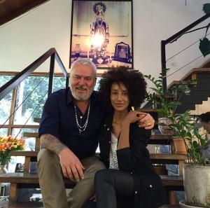 Miss Moderna: Sabrina Paiva renova visual com Mauro Freire