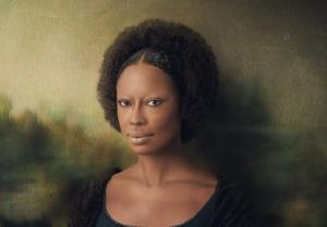 Personalidades negras se vestem de Monalisa e Harry Potter em mostra no Rio