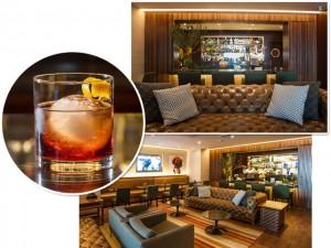 PortoBay Rio Internacional reinaugura bar e a gente tem os detalhes