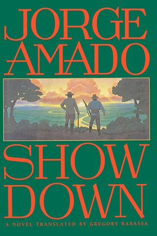 Tocaia Grande foi o primeiro livro de Jorge Amado publicado nos Estados Unidos || Créditos: Getty Images