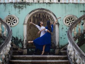 Brasileiros do Bolshoi vão dar aula de balé na Cracolândia. Aos detalhes!