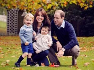 Kate Middleton e príncipe William vão viajar com os filhos. Para onde?