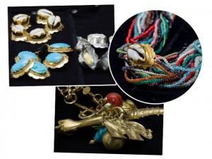 Carlos Rodeiro apresenta novidades de sua coleção de joias Búzios
