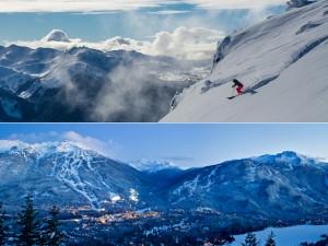 Vail Resorts compra estação canadense de esqui por US$1 bilhão