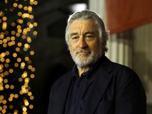 Robert De Niro anuncia abertura de hotel deluxe em Londres