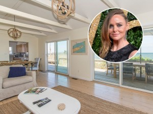 Stella McCartney compra casa modesta em point de celebs nos Hamptons