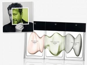 Philippe Starck agora tem linha de perfumes para chamar de sua