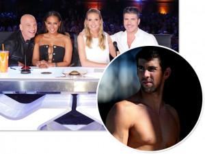 Michael Phelps fará primeira aparição oficial na TV pós-Rio2016