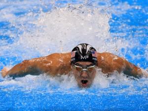 Phelps vai continuar madrugando e o motivo não são os treinos