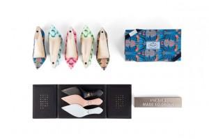 Prada do Shopping Iguatemi terá serviço de customização de calçados