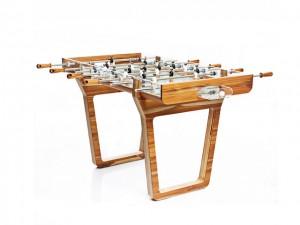Fórum de Design tem xadrez em escala humana e pebolim futurista