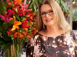 Vejo flores em você: Renata Penno inaugura sua primeira loja em SP