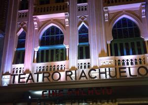 Cine Palácio reabre no Rio como teatro e com musical sobre bossa nova