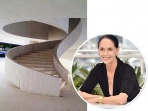 """Reserva Cultural abre em Niterói com projeto de Niemeyer e """"Aquarius"""""""
