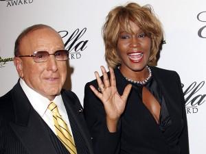 Whitney Houston ganha documentário pelas mãos do produtor que a fez mito