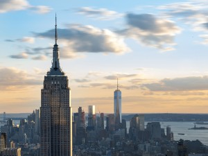 Empire State Building passa a valer US$ 6 bi com investimento do Qatar