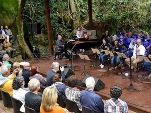 Ilhabela será palco de mais um Festival Vermelho de Música e Arte Cênica