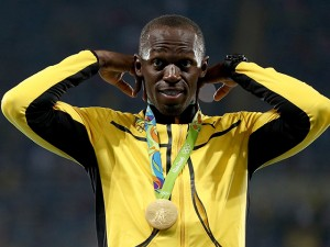 Usain Bolt faz 30 anos. Aqui, os seus melhores momentos na Rio 2016