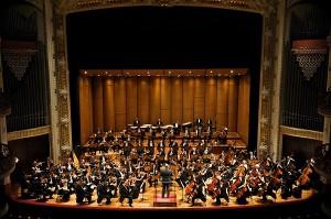 Vai começar o Festival Beethoven Theatro Municipal de SP. Ao programa!