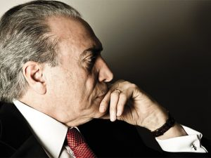 No aniversário de Michel Temer, 9 frases polêmicas do presidente