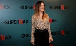 """De Cleo Pires a Mariana Ximenes em lançamento de """"SuperMax"""": pode entrar"""